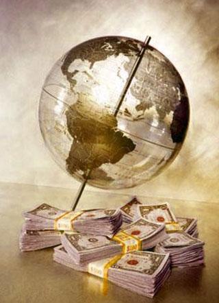Finanzas, compras, ventas, dinero