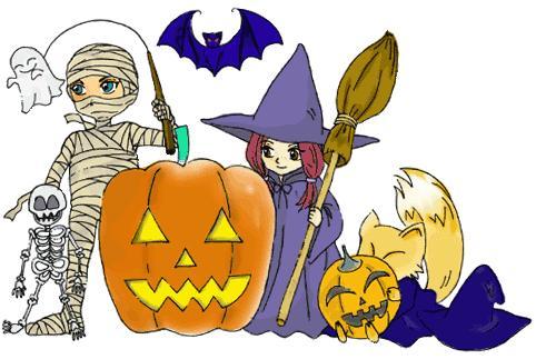 Halloween?, ¿Qué es Halloween? – Yo soy Roiver. Bienvenido a mi Blog