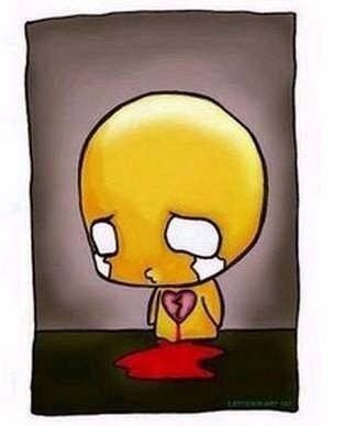 Emo llanto triste tristeza