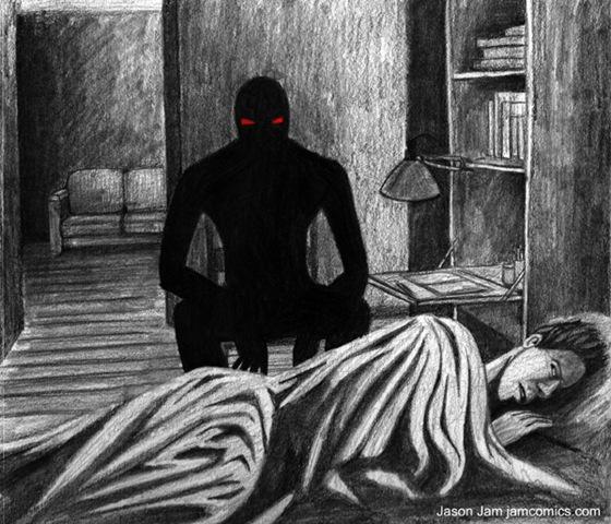 diablo fantasma