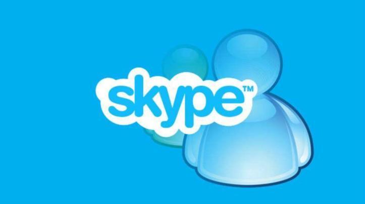 windows skype